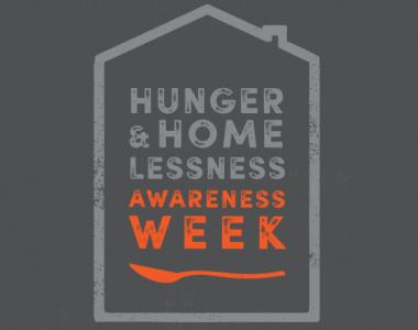 Hunger & Homelessness Awareness Week Organizing Toolkit