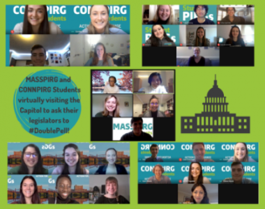 CONNPIRG Newsletter: A Year to Remember
